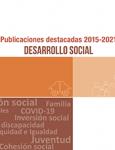 Publicaciones destacadas 2015-2021 DESARROLLO SOCIAL