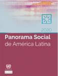 Panorama Social de América Latina 2020