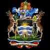 Escudo Antigua y Barbuda